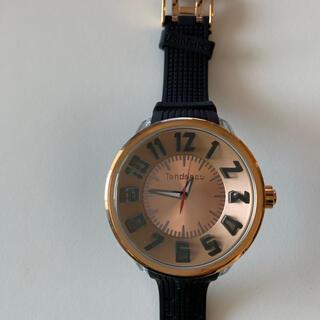 TENDENCEユニセックス腕時計