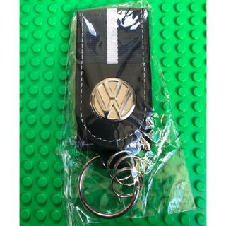 フォルクスワーゲン(Volkswagen)のワーゲン キーホルダー 新品・未開封(キーホルダー)
