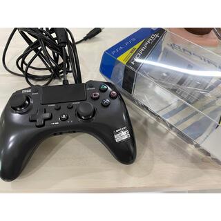 プレイステーション4(PlayStation4)のHORI コントローラー(その他)
