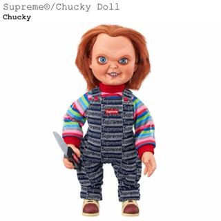 シュプリーム(Supreme)の即納!! Supreme ChuckyDoll チャッキー人形(SF/ファンタジー/ホラー)