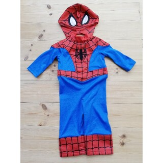 ディズニー(Disney)のスパイダーマン キッズ 80(セレモニードレス/スーツ)
