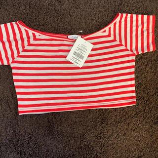 アナップラティーナ(ANAP Latina)のショートトップス(Tシャツ(半袖/袖なし))