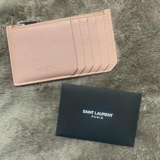 サンローラン(Saint Laurent)の【SAINT LAURENT】カードケース、コインケース(コインケース)