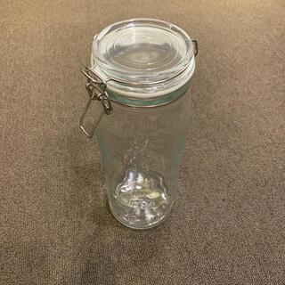 イケア(IKEA)のIKEA コルケン ガラス保存容器(容器)