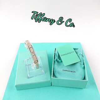 ティファニー(Tiffany & Co.)のTiffany ティファニー ブレスレット(ブレスレット/バングル)