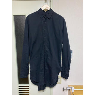 Paul Harnden - elenadawson ロングシャツ