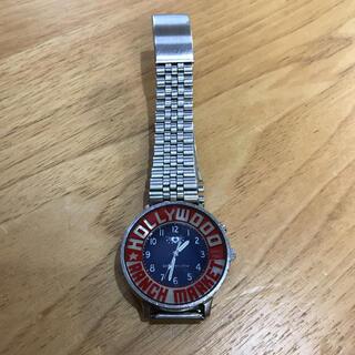 ハリウッドランチマーケット(HOLLYWOOD RANCH MARKET)のハリウッドランチマーケット 時計(腕時計(アナログ))