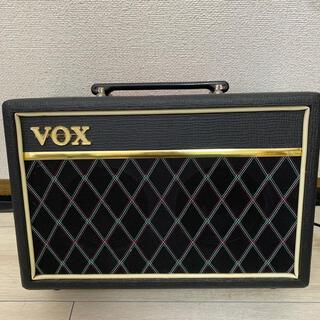 ヴォックス(VOX)のVOX ベースアンプ Pathfinder Bass10(ベースアンプ)