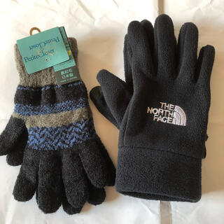 手袋 2枚セット売り未使用品(手袋)