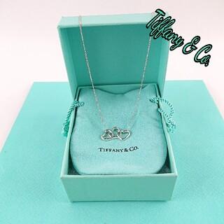 ティファニー(Tiffany & Co.)のTiffany ティファニー ネックレス(ネックレス)