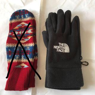 み様確認用手袋 (手袋)
