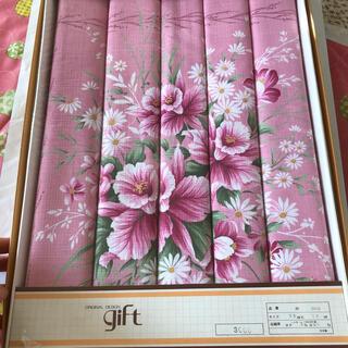 ギフト(Gift)のgift 座布団カバーセット売り未使用品(クッションカバー)
