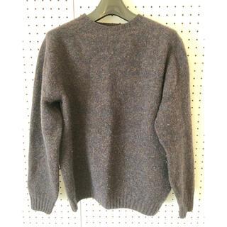 インバーアラン シェットランドセーター