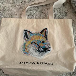 メゾンキツネ(MAISON KITSUNE')のMAISON KITSUNE トートバッグ(トートバッグ)