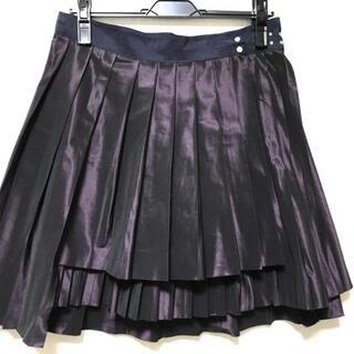 サカイ(sacai)のサカイ 巻きスカート サイズ2 M レディース(その他)