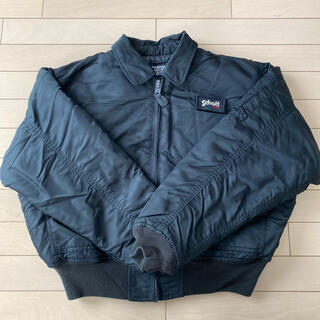 ショット(schott)のschott flight jacket(フライトジャケット)