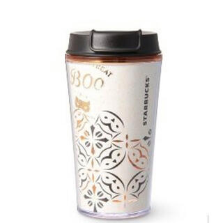 スターバックスコーヒー(Starbucks Coffee)のスタバタンブラー フクロウ(タンブラー)