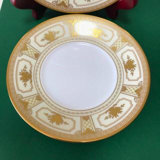 ノリタケ(Noritake)のノリタケ  インペリアルスイート 小皿2枚(食器)