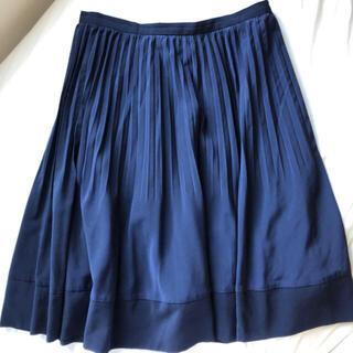 マルティニークルコント(martinique Le Conte)のmartinique スカート(ひざ丈スカート)