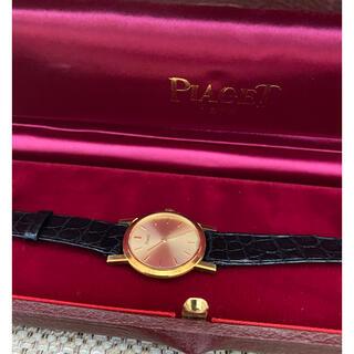 ピアジェ(PIAGET)のピアジェ腕時計(腕時計)