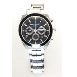 インディペンデント(INDEPENDENT)のインディペンデント/メンズ腕時計(腕時計(アナログ))