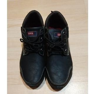エドウィン(EDWIN)のEDWINの冬靴26.5(スニーカー)