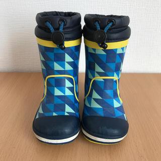 IFME イフミー ブーツ 長靴 レインブーツ 防寒靴(長靴/レインシューズ)