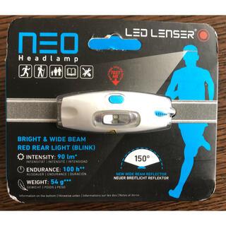 レッドレンザー(LEDLENSER)のLED LENSER(レッドレンザー)NEO ヘッドライト(ライト/ランタン)