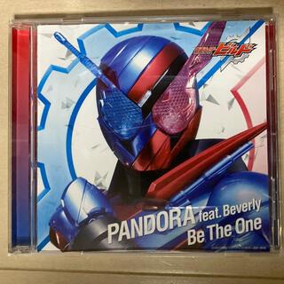 バンダイ(BANDAI)のBe The One(数量限定生産盤)(ポップス/ロック(邦楽))