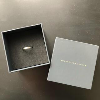 ダニエルウェリントン(Daniel Wellington)のDaniel Wellington 指輪(リング(指輪))