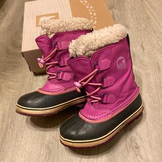 ソレル(SOREL)の34★SOREL★ソレル★防寒ブーツ(ブーツ)