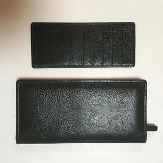 ツチヤカバンセイゾウジョ(土屋鞄製造所)の土屋鞄(長財布)