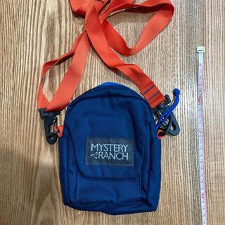 ミステリーランチ(MYSTERY RANCH)のミステリーランチ ショルダーバッグ ポーチ(登山用品)
