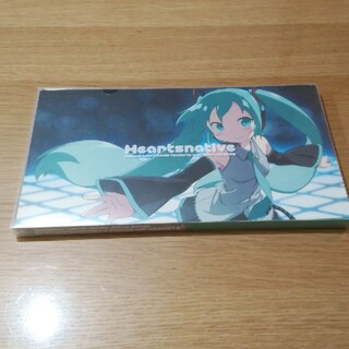 初音ミク ボカロ cd heartsnative(ボーカロイド)