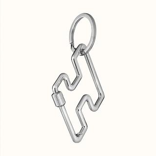 エルメス(Hermes)の【Hermes】H Too Speed  key ring キーリング エルメス(キーホルダー)