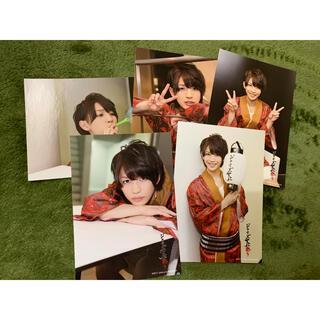 ジャニーズ(Johnny's)の岩橋玄樹 公式写真 公式グッズフォトセット(男性アイドル)