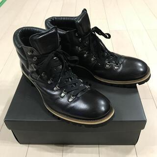 グラム(glamb)のglamb グラム マウンテンブーツ Edgar mountain boots(ブーツ)