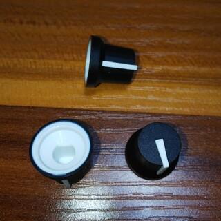 D shape シャフト ツマミ 6mm(電気ヒーター)