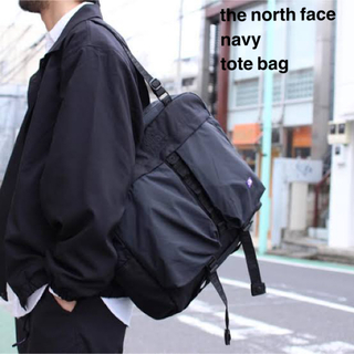 the north face 2way tote bag(ビジネスバッグ)