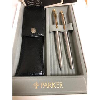 パーカー(Parker)のPARKERパーカーボールペン、シャープペン、ペンケースセット(ペン/マーカー)