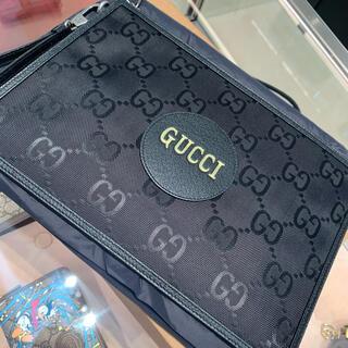 グッチ(Gucci)のGUCCIクラッチバック(セカンドバッグ/クラッチバッグ)