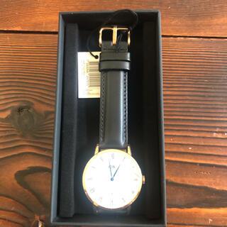 ダニエルウェリントン(Daniel Wellington)のダニエルウエリントン ダッパー シェフィールド メンズ腕時計 プレゼント(腕時計(アナログ))