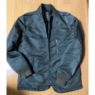 ニーキュウイチニーキュウゴーオム(291295=HOMME)のNA-1 ミリタリー ジャケット(ミリタリージャケット)