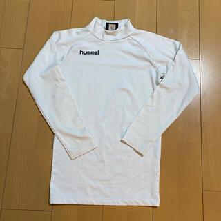 ヒュンメル(hummel)のhummel  サッカーアンダーシャツ(ウェア)