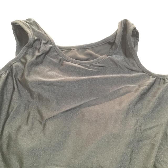 胸潰し ナベシャツ エンタメ/ホビーのコスプレ(コスプレ用インナー)の商品写真