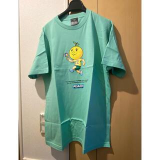 村上隆 ゆず ゆず太郎TEE シャツ L(Tシャツ/カットソー(半袖/袖なし))