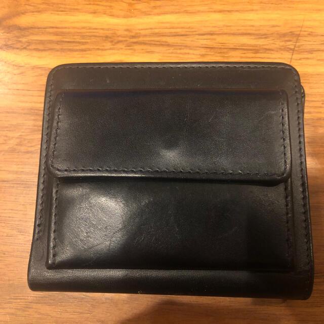 WHITEHOUSE COX(ホワイトハウスコックス)のWhite house cox 財布 メンズのファッション小物(折り財布)の商品写真