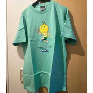 村上隆 ゆず ゆず太郎TEE シャツ M(Tシャツ/カットソー(半袖/袖なし))