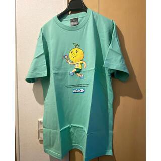 村上隆 ゆず ゆず太郎TEE シャツ S(Tシャツ/カットソー(半袖/袖なし))