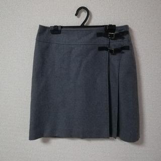 イプダ(epuda)のépuda ラップスカート(ミニスカート)